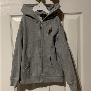 Ralph Lauren bundle sweater/shirt